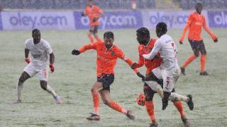Başakşehir ile Sivasspor yenişemedi