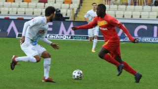 Yeni Malatyaspor Rizespor'u ağırlıyor