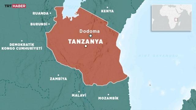 Tanzanyada domuz gribine rastlandı