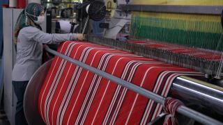 Türk battaniyesine Avrupa ilgisi salgında arttı