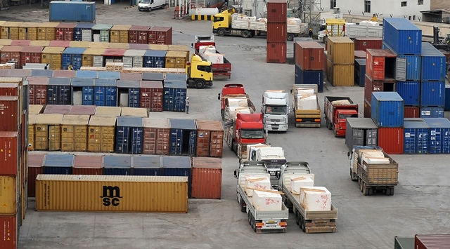 Güneydoğu'dan AB'ye ihracat 370 Milyon dolar