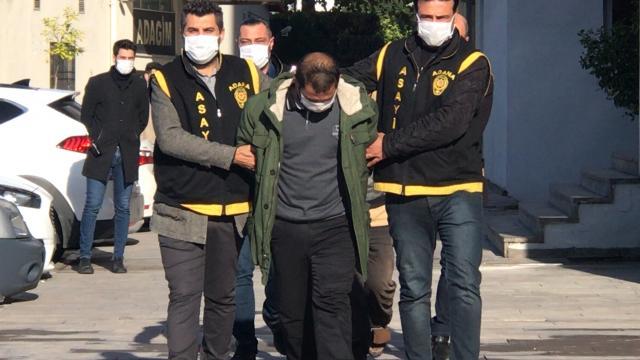 Adanada gasbedildiğini öne sürerek polise başvuran tır sürücüsü ve arkadaşı gözaltına alındı