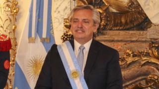 Arjantin Devlet Başkanı'ndan deprem bölgesine konut sözü