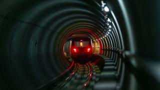 Ankara'nın metro ağı genişliyor