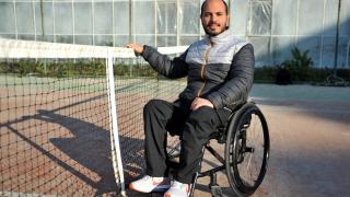 Türkiye, 2021'de tekerlekli sandalye teniste 3 uluslararası organizasyona ev sahipliği yapacak