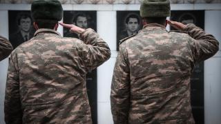 Azerbaycan Dağlık Karabağ'daki savaşta 2 bin 881 şehit verdi