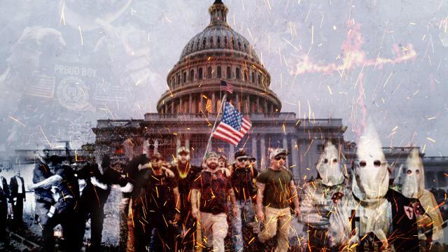 Beyaz Sarayın gölgesinde büyüyen tehdit: Aşırılık yanlıları
