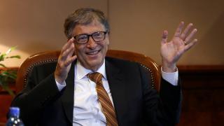Bill Gates, ABD'nin en büyük toprak sahibi oldu