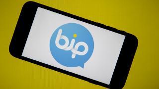 BiP'in indirilme rakamı 74 milyona ulaştı