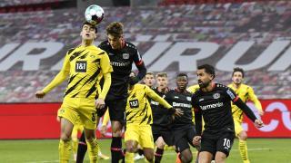 Leverkusen, Dortmund'a geçit vermedi