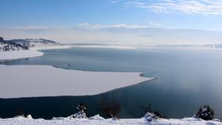 Bolu'da Gölköy Barajı'nın su seviyesi yükseldi