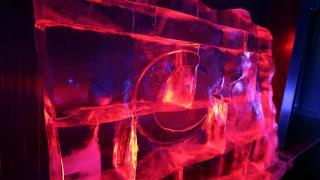 Türkiye'nin 'tek buz müzesi' ziyaretçilerini bekliyor