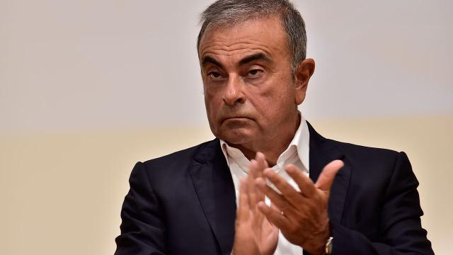 Nissan CEOsu davasında mütalaa: Göçmen kaçakçılığından ceza istendi