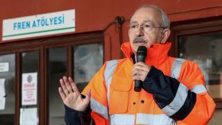 Kılıçdaroğlu: 3 milyon doz aşı sorunu aşmak için yeterli değil