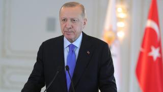 Cumhurbaşkanı Erdoğan: Aşılanmış olsak da önlemlere riayet edelim