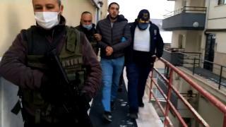 Ankara'da DHKP/C operasyonu: 3 gözaltı
