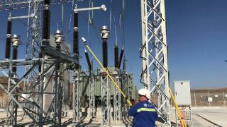Bayburt Rüzgar Enerji Santrali, 32 bin hanenin enerji ihtiyacını karşılayacak