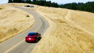 ABD'de, 10 dakika şarjla 400 kilometre yol yapan araç bataryası geliştirildi