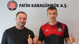 Fenerbahçe'den Fatih Karagümrük'e transfer