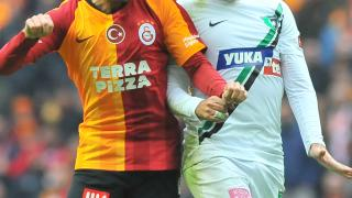 Galatasaray ile Denizlispor 41. maça çıkacak
