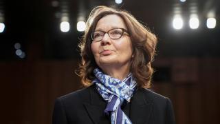 CIA Direktörü Haspel görevinden ayrıldı