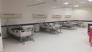 COVID-19 tedbirleri pandemi hastanelerinin yükünü azalttı