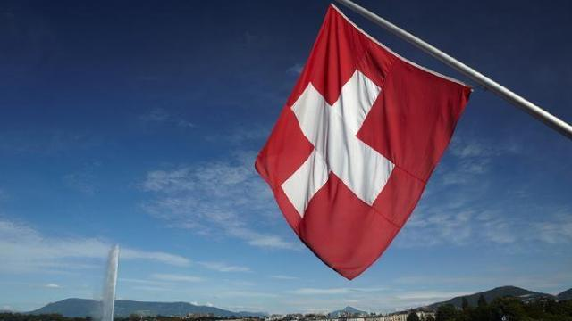 İsviçre Hükümeti: Referandumda peçe yasağına karşı ret oyu verin