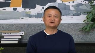 3 aydır kayıp olan Jack Ma'nın videosu yayınlandı