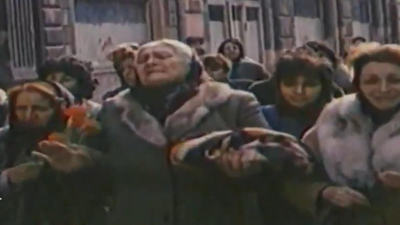 Azerbaycan'ın dinmeyen acısı: Kanlı Ocak