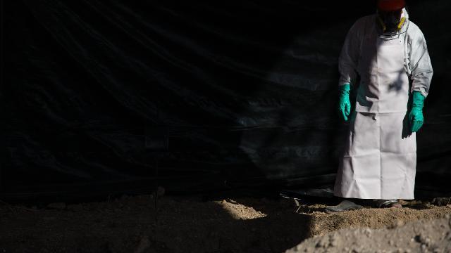 Meksikada 8 kişinin cansız bedeni bulundu