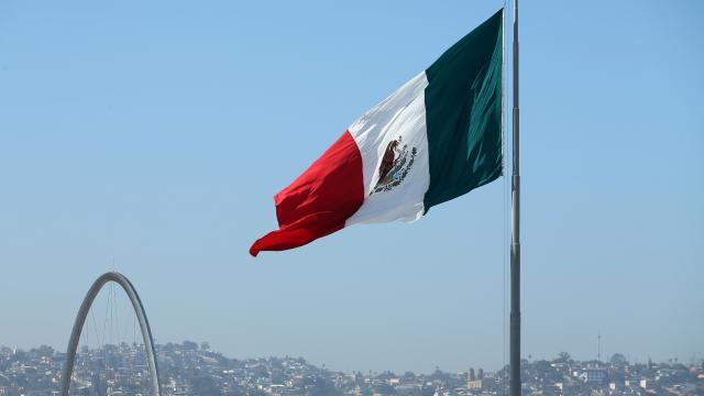 Meksikada otele baskın: 20 yabancı kaçırıldı