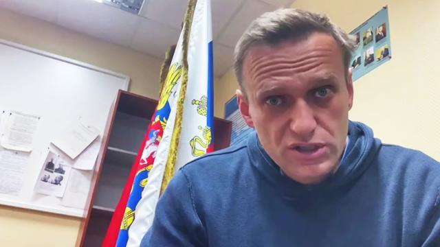 Rus muhalif Navalny, destekçilerine seslendi: Sokağa çıkın