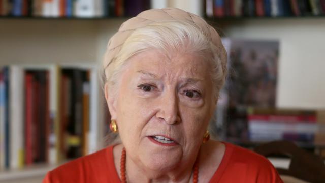 Sosyolog Nur Vergin hayatını kaybetti