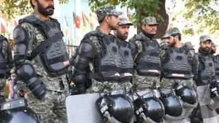 Pakistan'da güvenlik önlemleri artırıldı