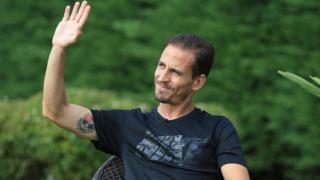 Trabzonspor'da Pereira ile yollar ayrılıyor