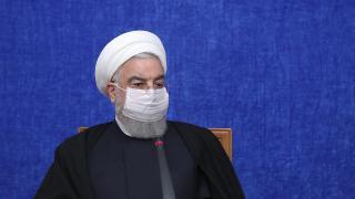 Ruhani: Trump'ın sınırlamaları olmasaydı aşılamaya erken başlayabilirdik