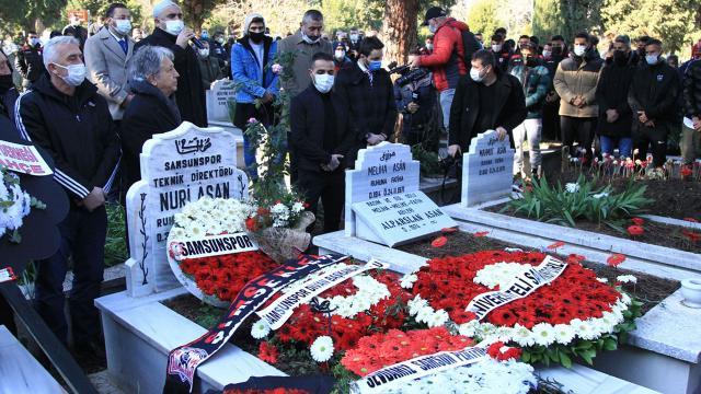 Samsunsporun 32 yıllık acısı hala taze