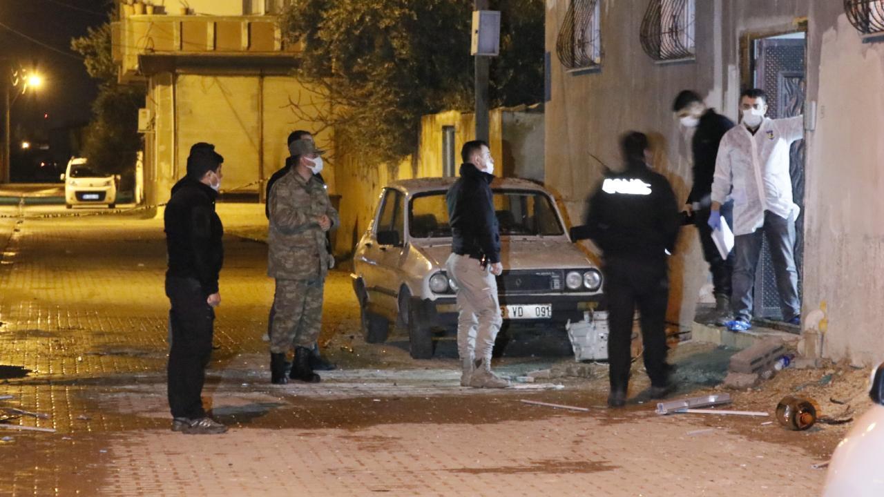 Şanlıurfa'da tüp patladı, 2 kişi hayatını kaybetti