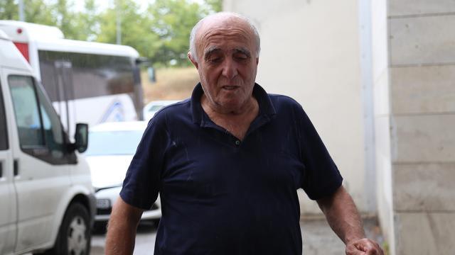 Hakan Şükürün babasına 3 yıl 1 ay hapis cezası