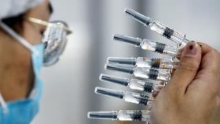 Çinli 3 aşı üreticisi, COVAX'a katılım başvurusu yaptı