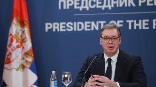 Sırbistan Cumhurbaşkanı: Darbe amacıyla beni dinliyorlar