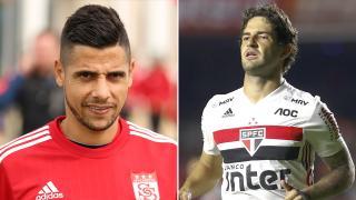 Cicinho Sivasspor'u Pato'ya önerdi