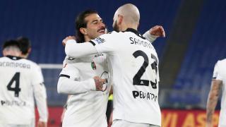 9 kişi kalan Roma kupaya veda etti