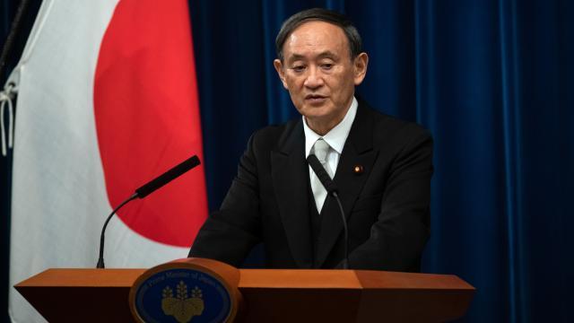 Japonyada Başbakanı Yoşihideden koronavirüse karşı önlem çağrısı