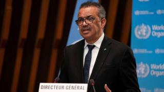 DSÖ Genel Direktörü Ghebreyesus: Dünya feci bir ahlaki başarısızlığın eşiğinde