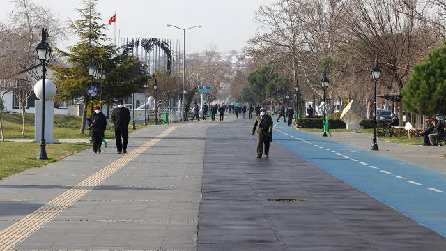 Marmarada sıcaklık 2 ila 4 derece artacak