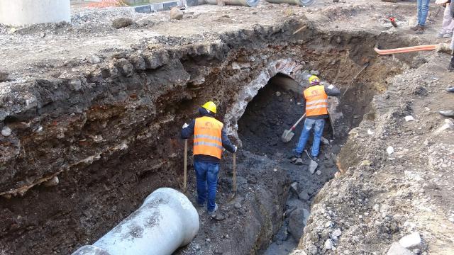 Trabzonda altyapı çalışmaları dolayısıyla bazı caddeler trafiğe kapatılacak
