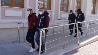 Konya'da pazarcı esnafı arasında çıkan ve bir kişinin öldüğü kavgayla ilgili 6 zanlı adliyede