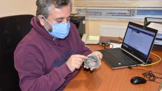 Hakkari'de keşfedilen yılan türü literatüre kazandırıldı