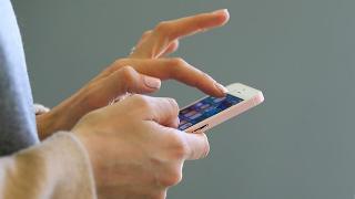 Ramazan ayında akıllı telefonlar daha çok kullanılıyor